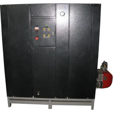 Паровой котёл дизельный Орлик 0,3-0,07Д (300 кг, пар./час)